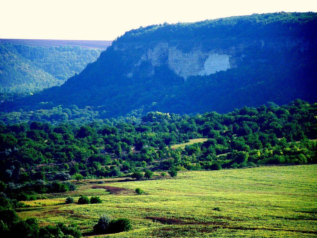 peisaj Moldova