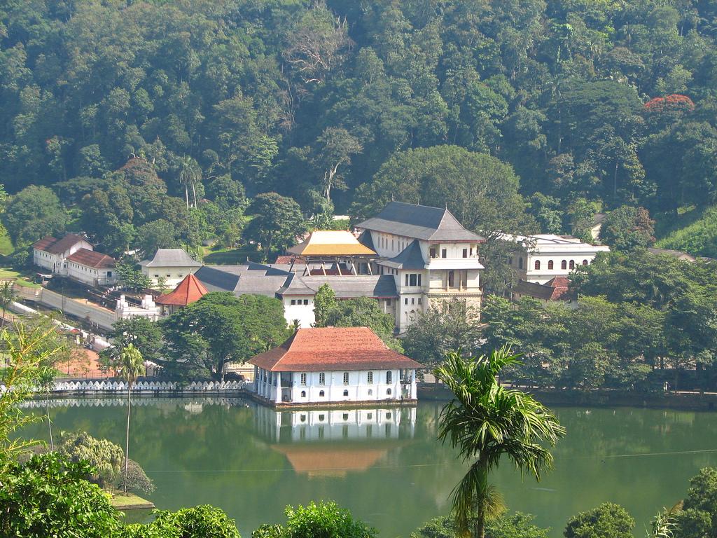 peisaj Sri Lanka