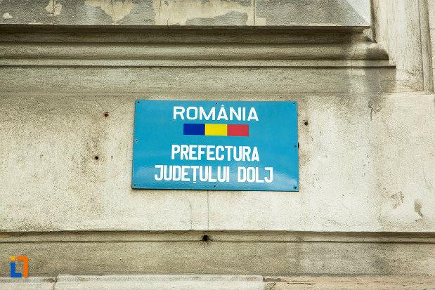 placuta-cu-palatul-administrativ-prefectura-consiliul-judetean-din-craiova-judetul-dolj.jpg