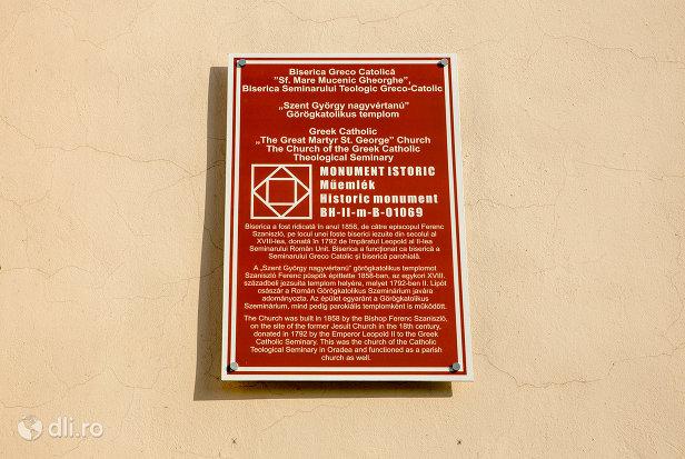 placuta-de-pe-biserica-greco-catolica-sf-mare-mucenic-gheorghe-biserica-seminarului-teologic-greco-catolic-din-oradea-judetul-bihor.jpg