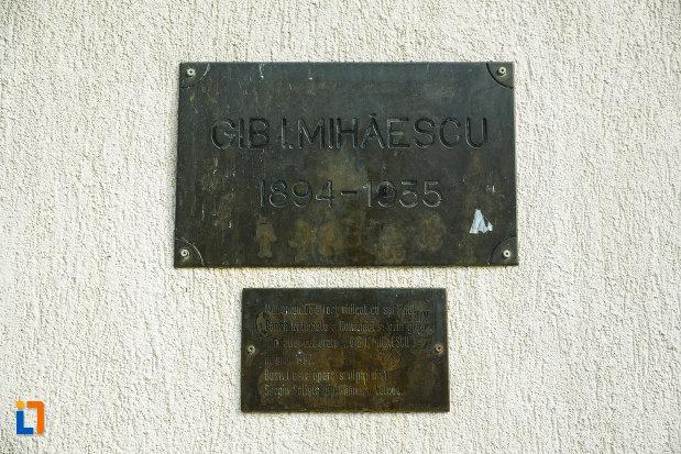 placuta-de-pe-bustul-lui-gib-i-mihaescu-din-dragasani-judetul-valcea.jpg