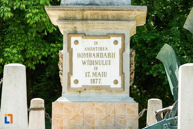 placuta-de-pe-monumentul-in-amintirea-bombardarii-widinului-din-calafat-judetul-dolj.jpg
