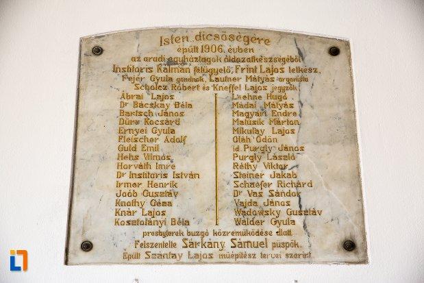 placuta-indcriptionata-de-la-biserica-evanghelica-din-1906-din-arad-judetul-arad.jpg