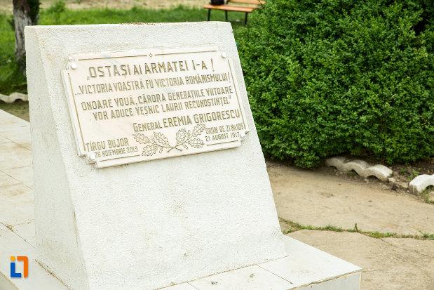 placuta-inscriptionata-monumentul-generalului-eremia-grigorescu-din-targu-bujor-judetul-galati.jpg