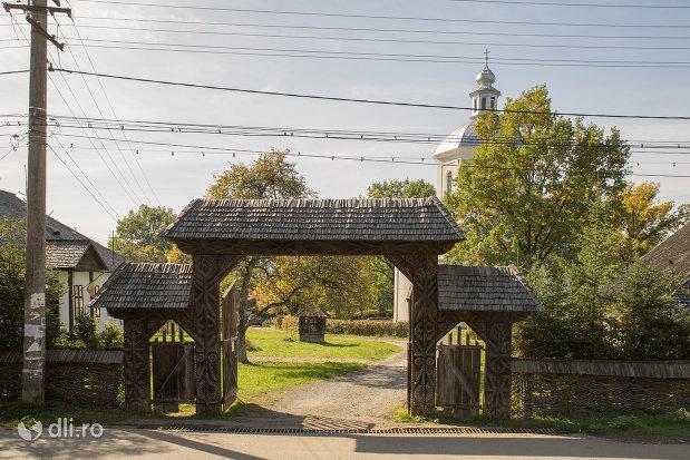 poarta-de-intrare-in-ansamblul-muzeal-si-monumentul-lui-dr-vasile-lucaciu-din-sisesti-judetul-maramures.jpg