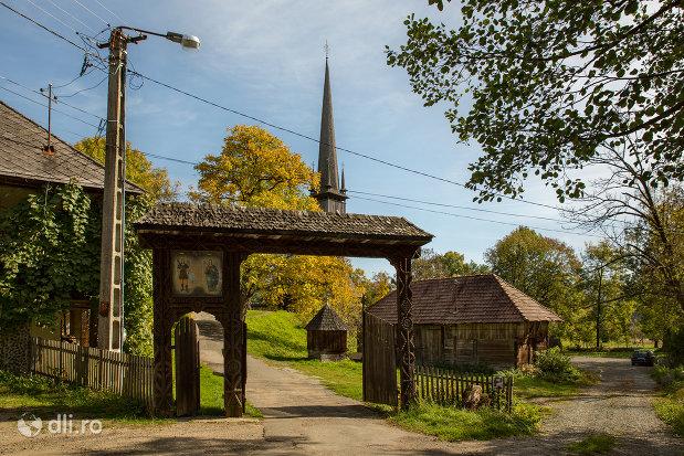 poarta-de-lemn-de-la-biserica-de-lemn-sfintii-arhangheli-mihail-si-gavril-din-surdesti-judetul-maramures.jpg
