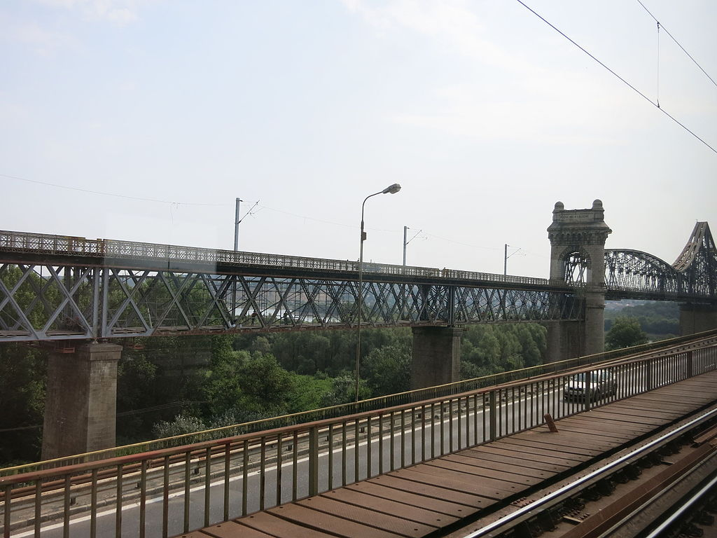Podul de la Cernavoda
