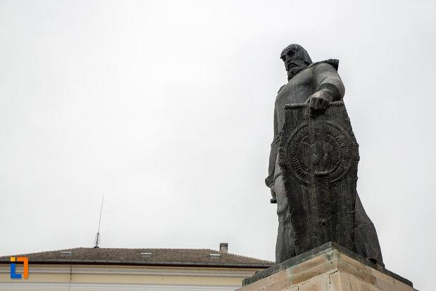 prim-plan-cu-statuia-lui-baba-novac-din-cluj-napoca-judetul-cluj.jpg