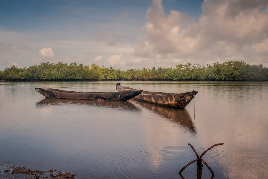 raul Gambia