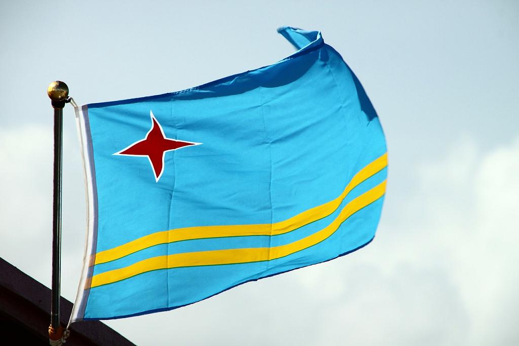 steag Aruba