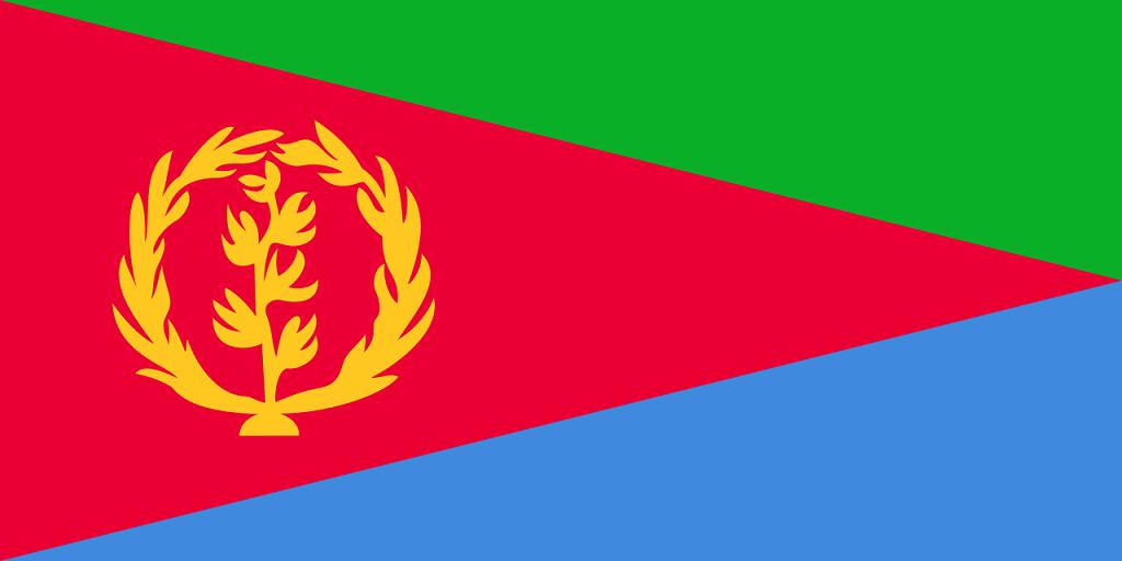 steag Eritreea