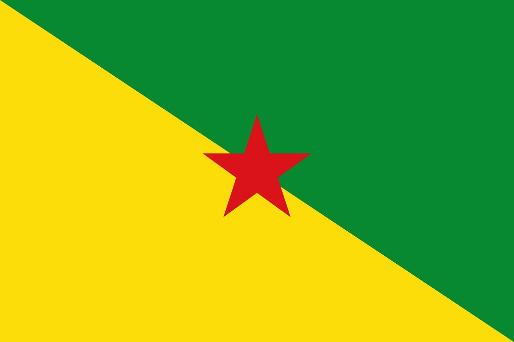 steag Guiana Franceza
