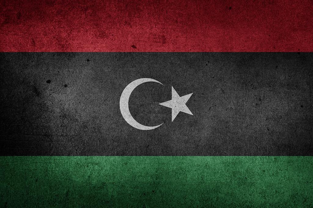 steag Libia