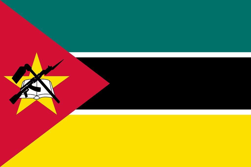 steag Mozambic