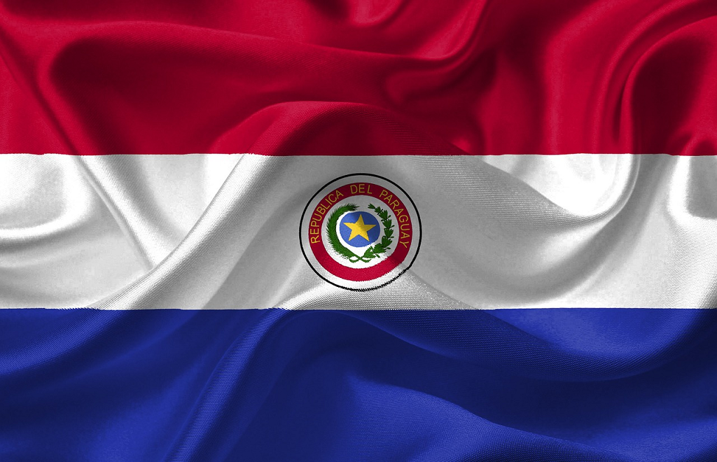 steag Paraguay