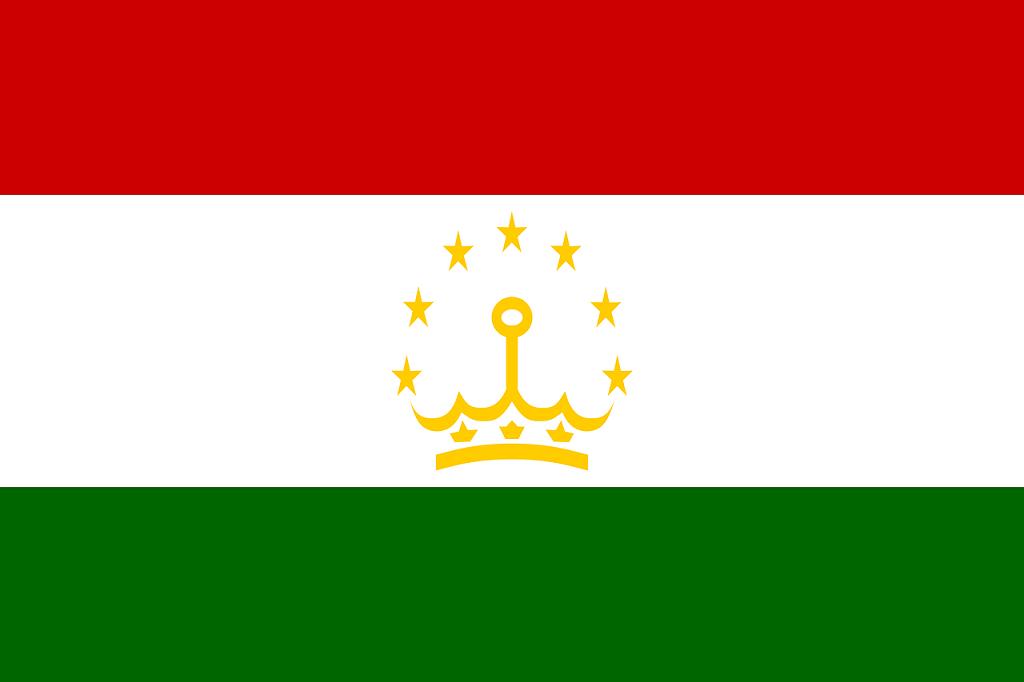 steag Tadjikistan