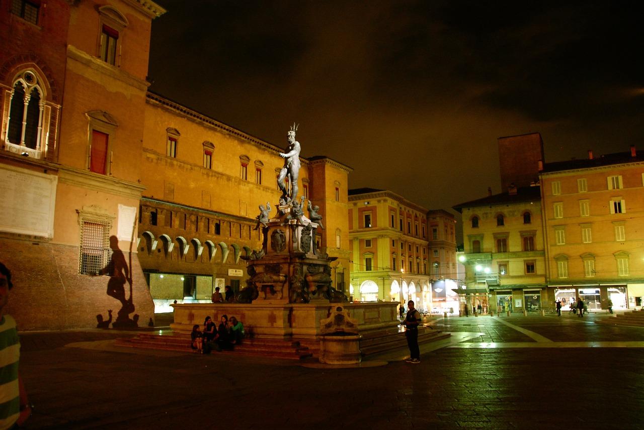 strazi Bologna