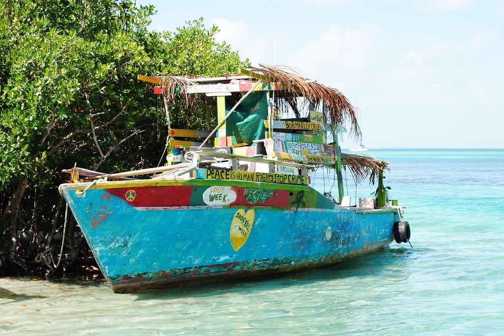 vapor Belize