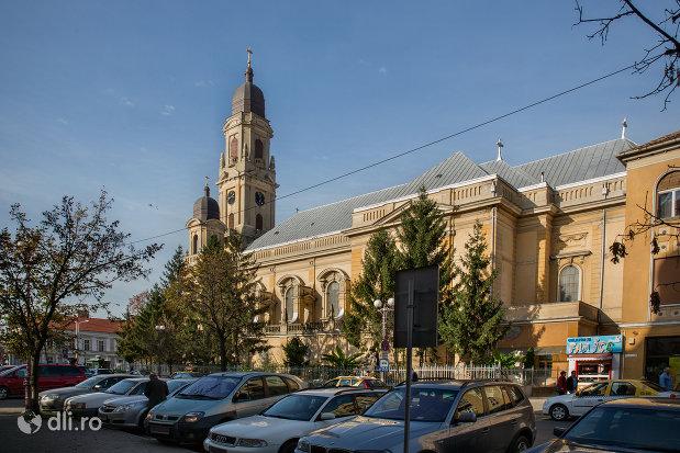 vedere-cu-biserica-romano-catolica-coborarea-sfantului-duh-din-oradea-judetul-bihor.jpg