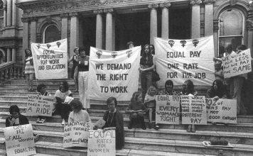 Dreptul de vot al femeilor