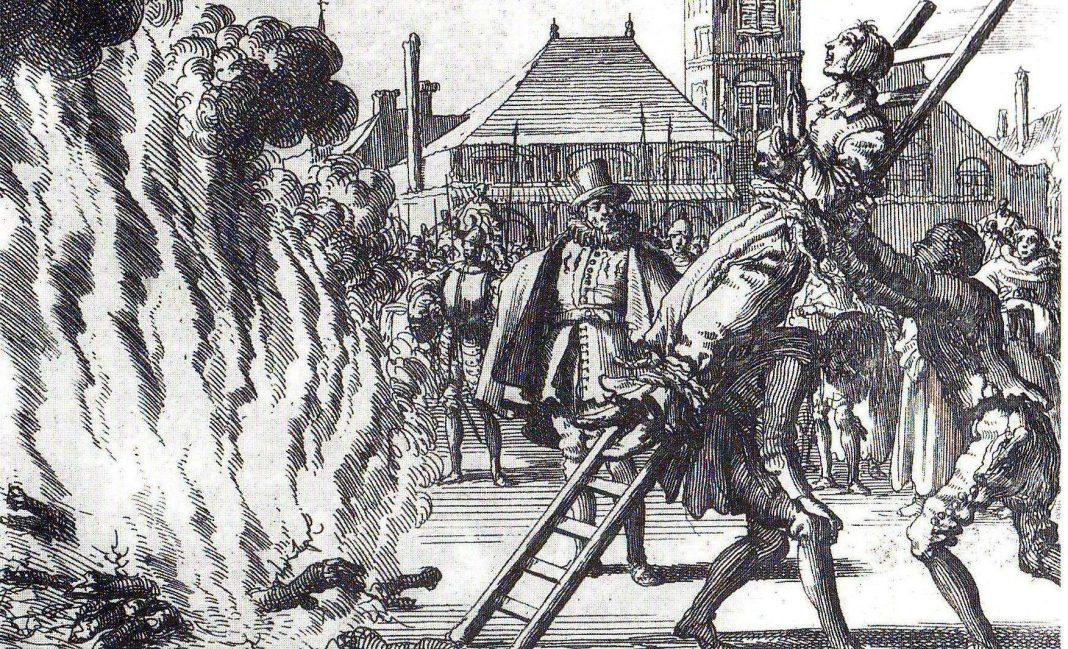 Inchiziţia