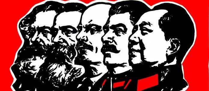 Sisteme politice: comunismul - Deștepți.ro