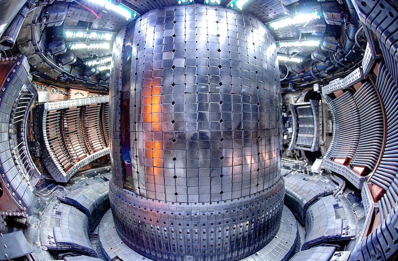 Fuziune nucleara