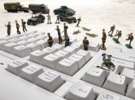 Razboi cibernetic