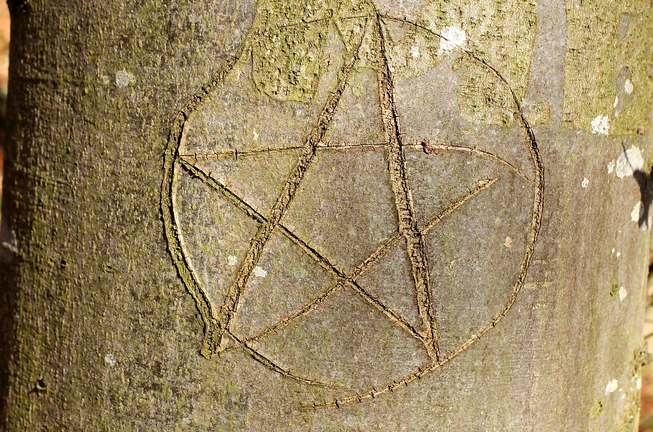 Pentagrama11
