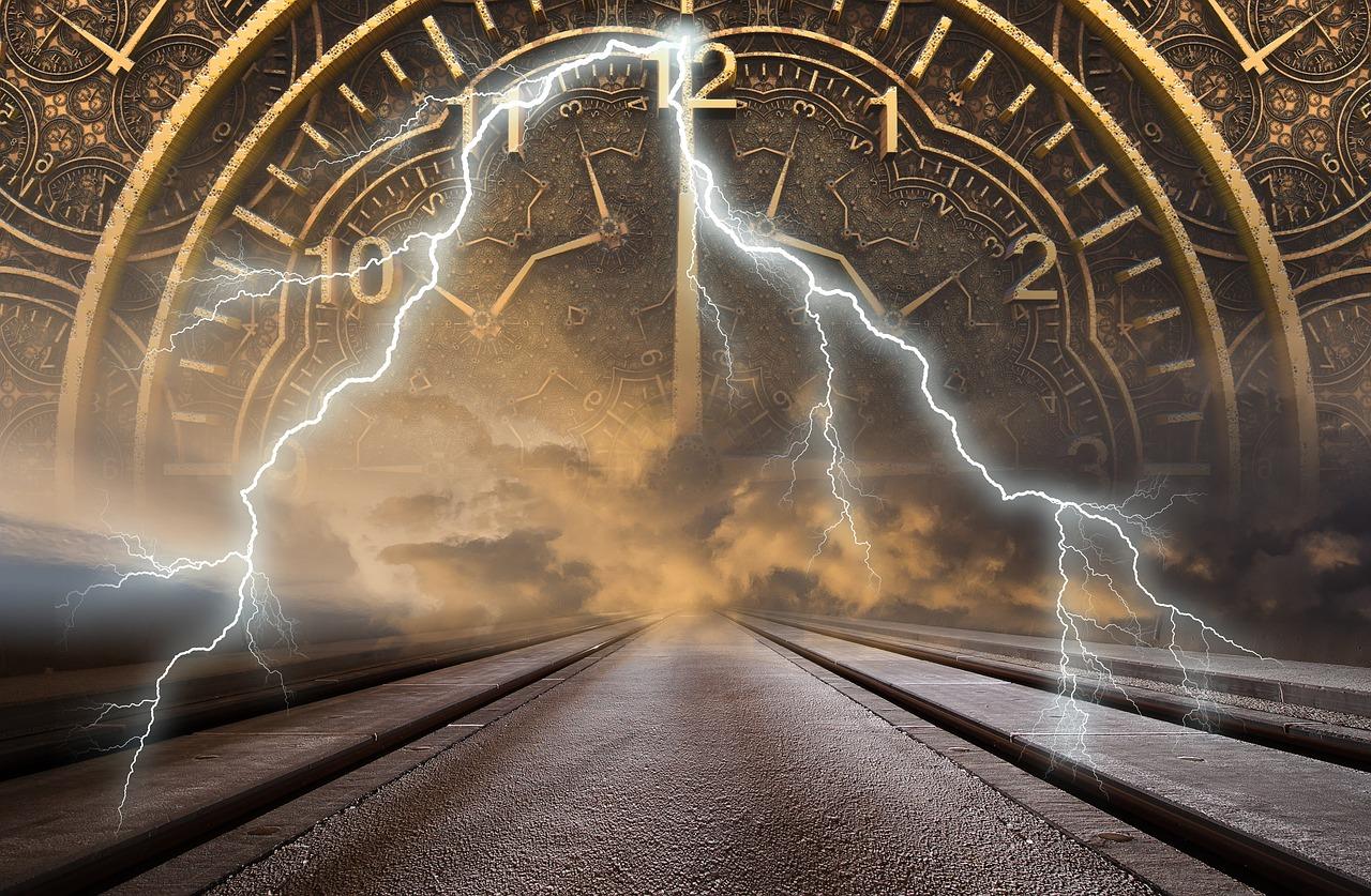Percepţia subiectivă a timpului1