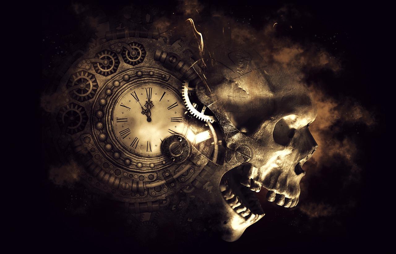 Percepţia subiectivă a timpului11