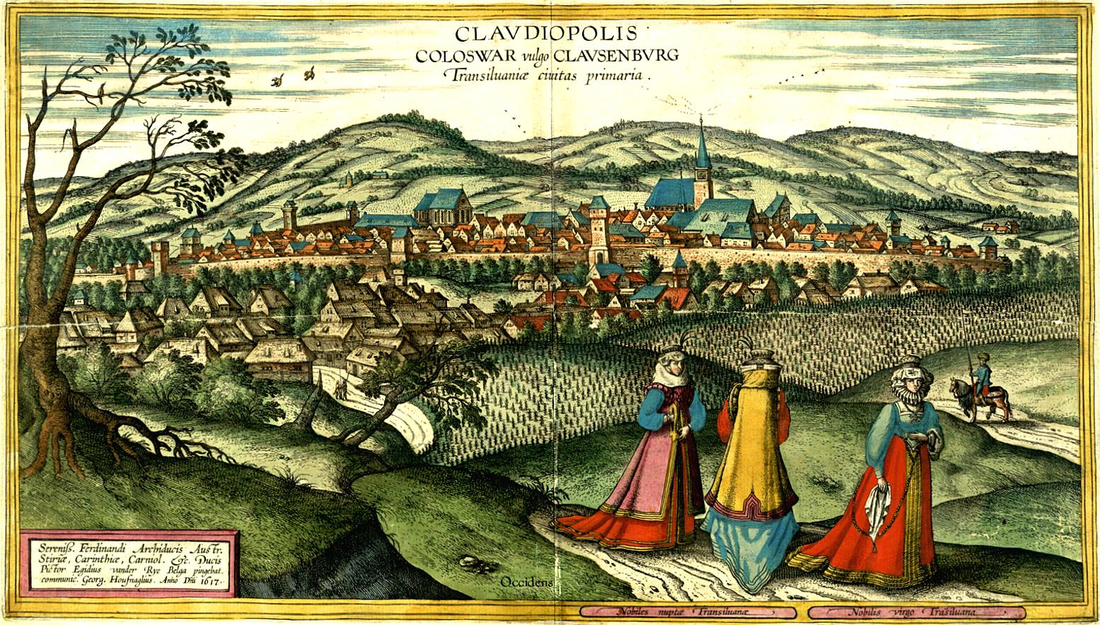 Principatul Transilvaniei