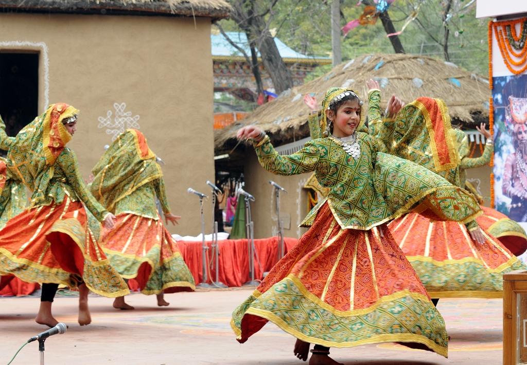 Cultura indiană