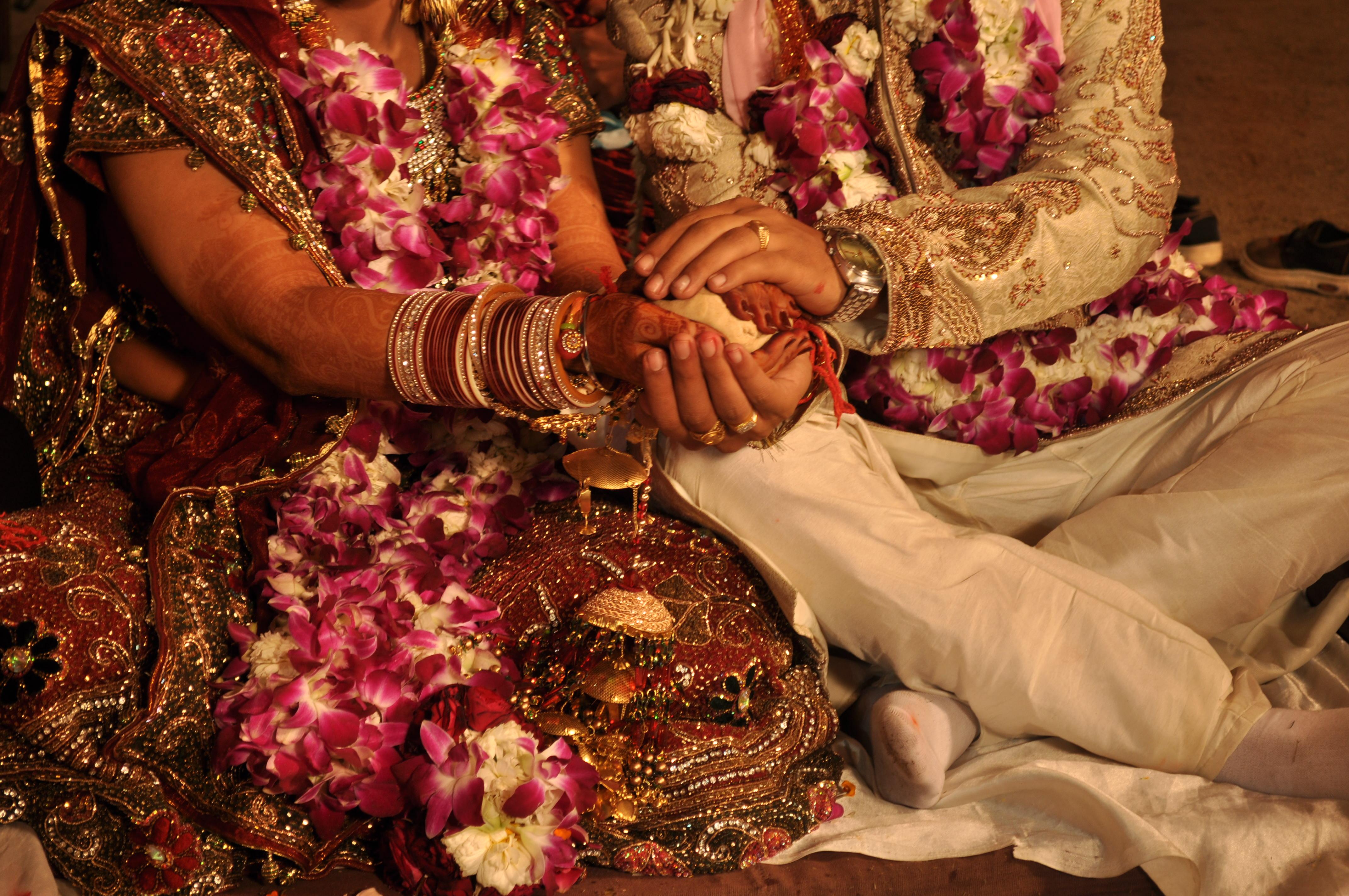 Tradiții și obiceiuri în cultura indiană