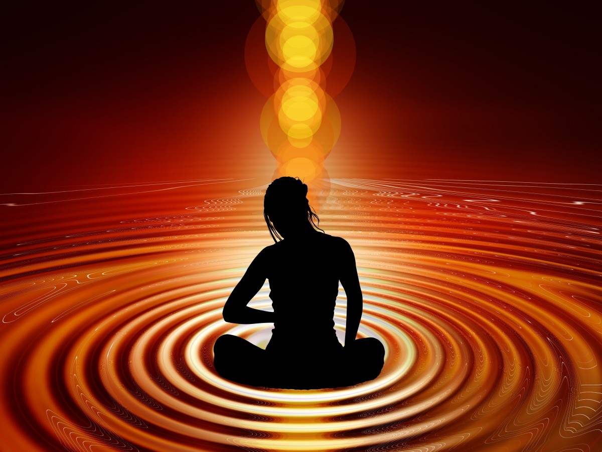 Dezvoltare spirituala