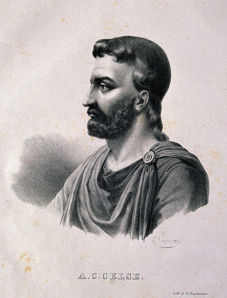 Aulus Cornelius Celsus1