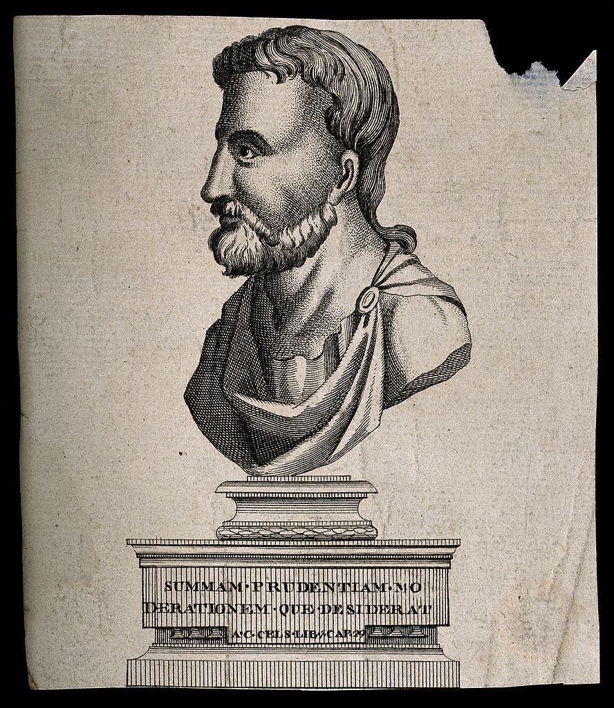 Aulus Cornelius Celsus11