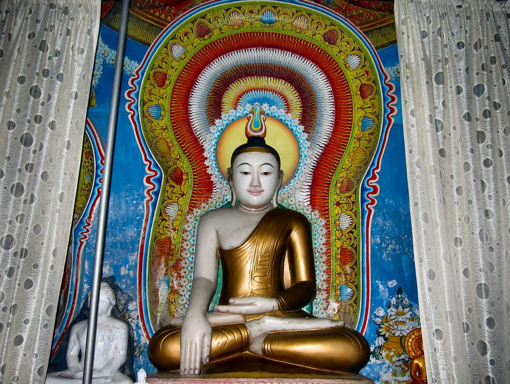 Siddartha Gautama1
