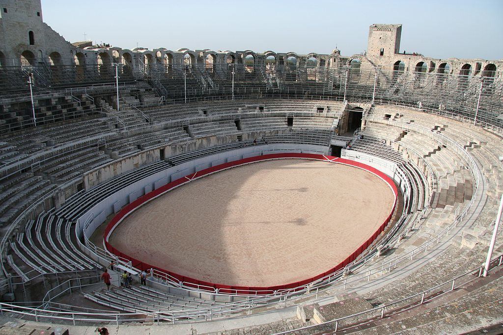 Luptele dintre gladiatori111