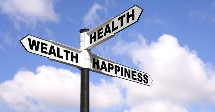 Fericire, prosperitate