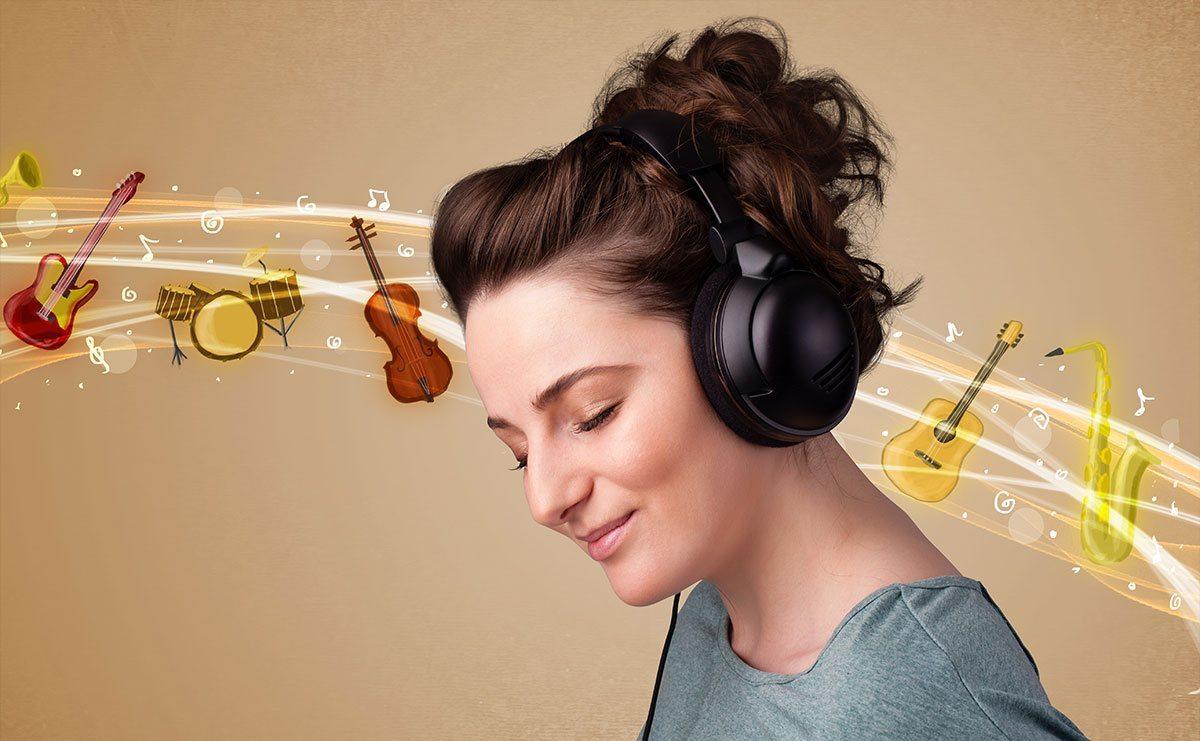 Muzica si emoţiile , optimism