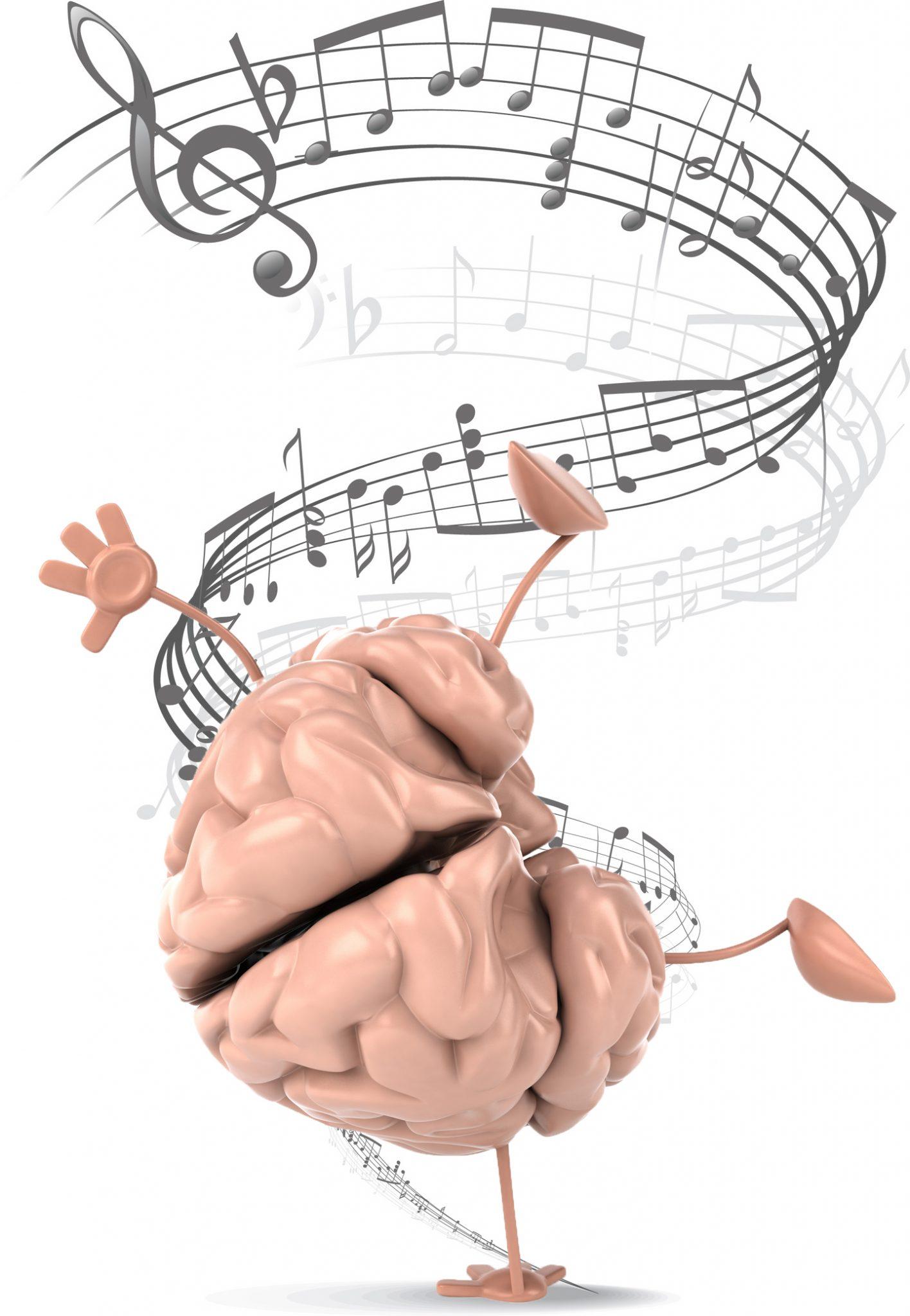 Muzica si emoţiile din perspectiva stiintifica