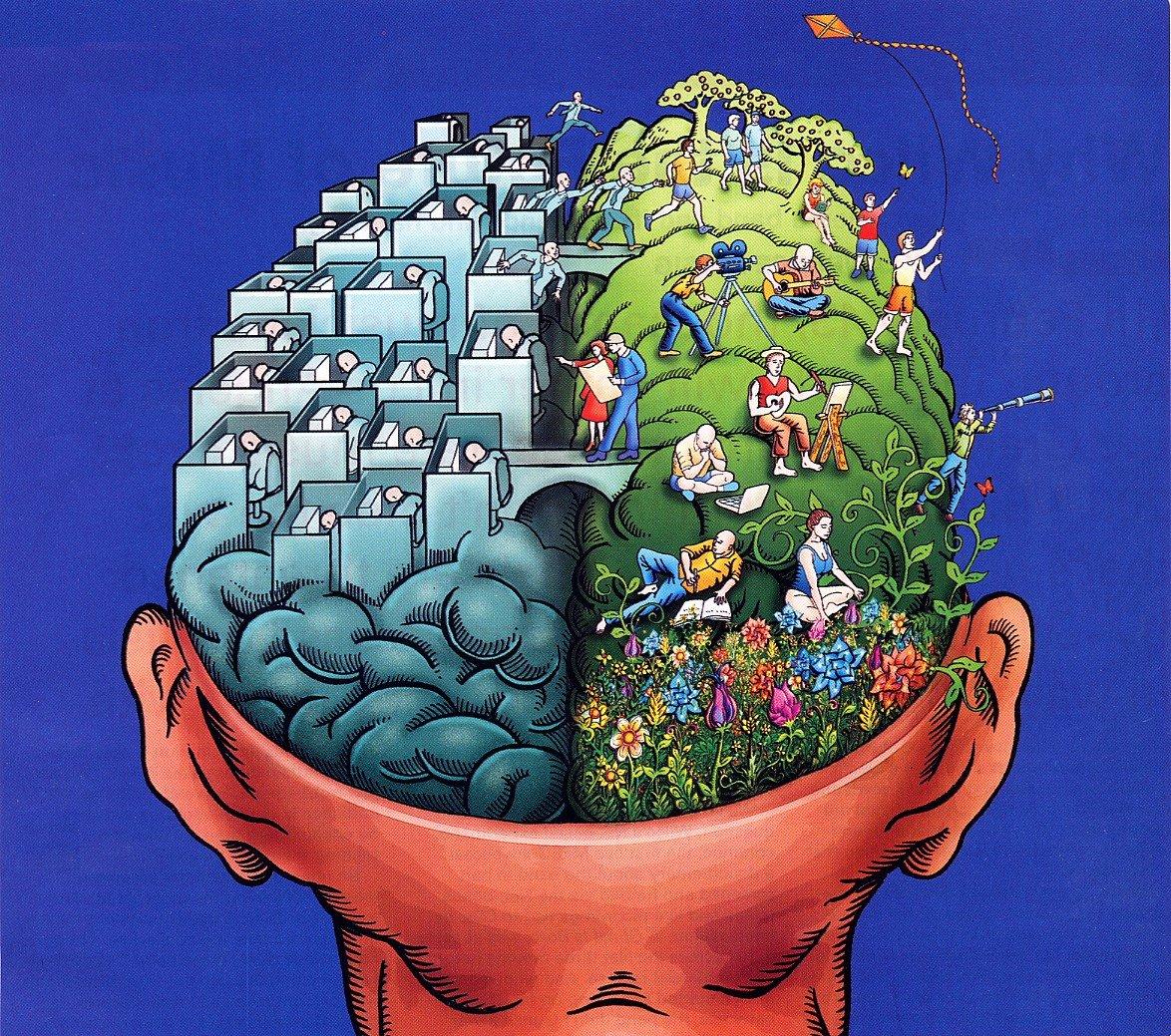 Captivi in efectul Dunning Kruger