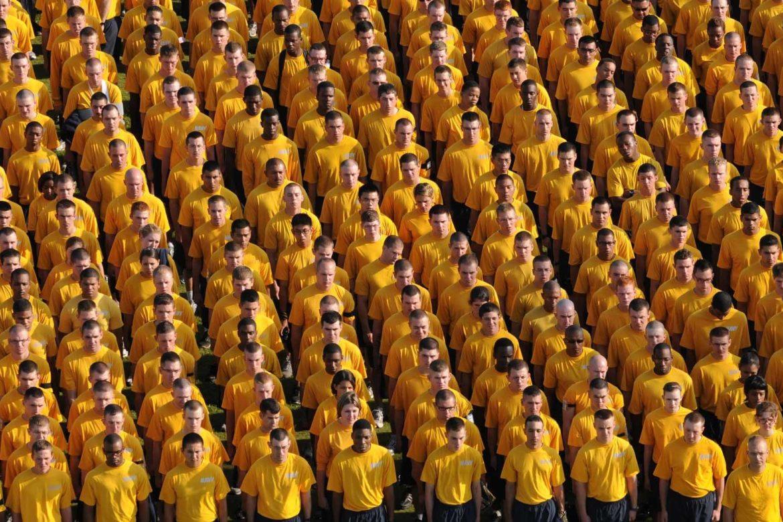 Conformismul, o consecinta a efectului de halo