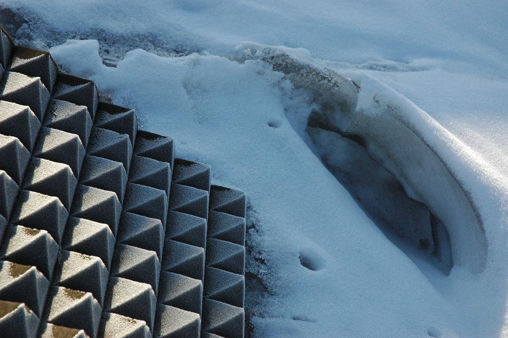 Marea piramida din Alaska