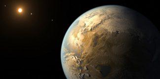 Planete locuibile