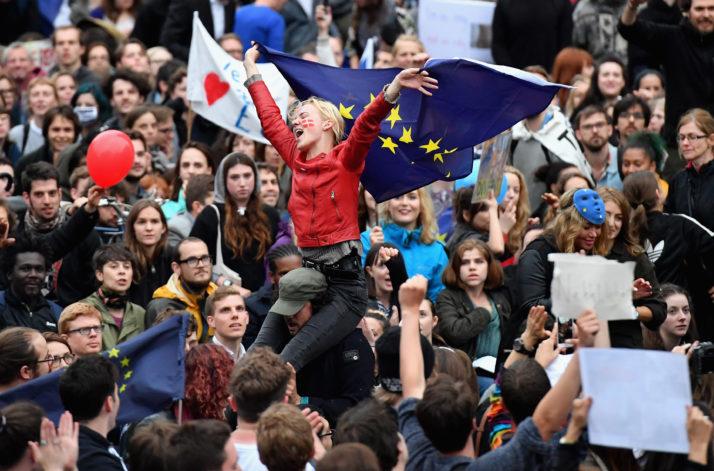 Catalonia, Referendum pentru independenta