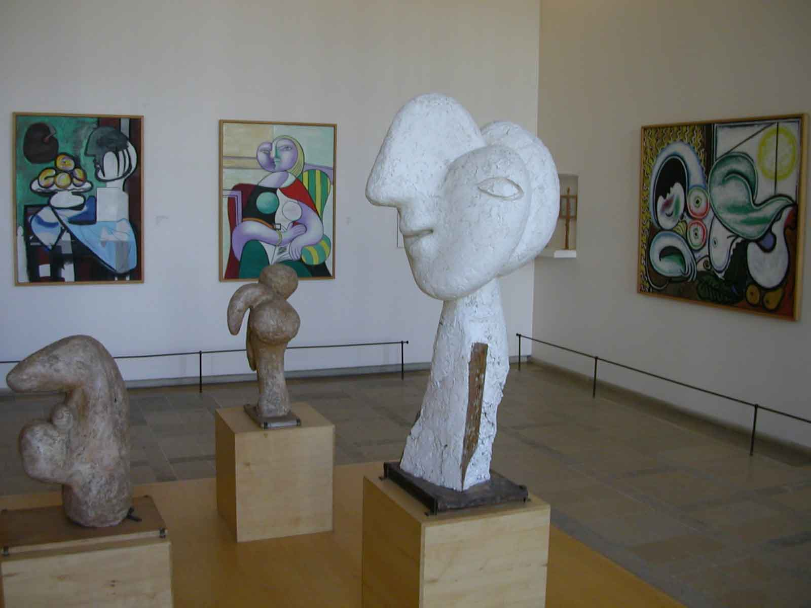 Muzeul Picasso, Barcelona