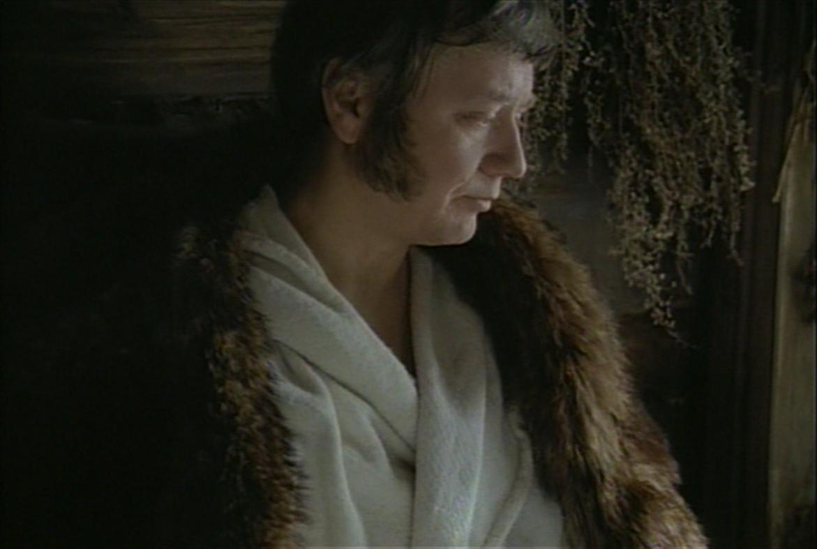 Oblomov, imagine din filmul cu acelasi titlu, in regia lui Mikhalkov
