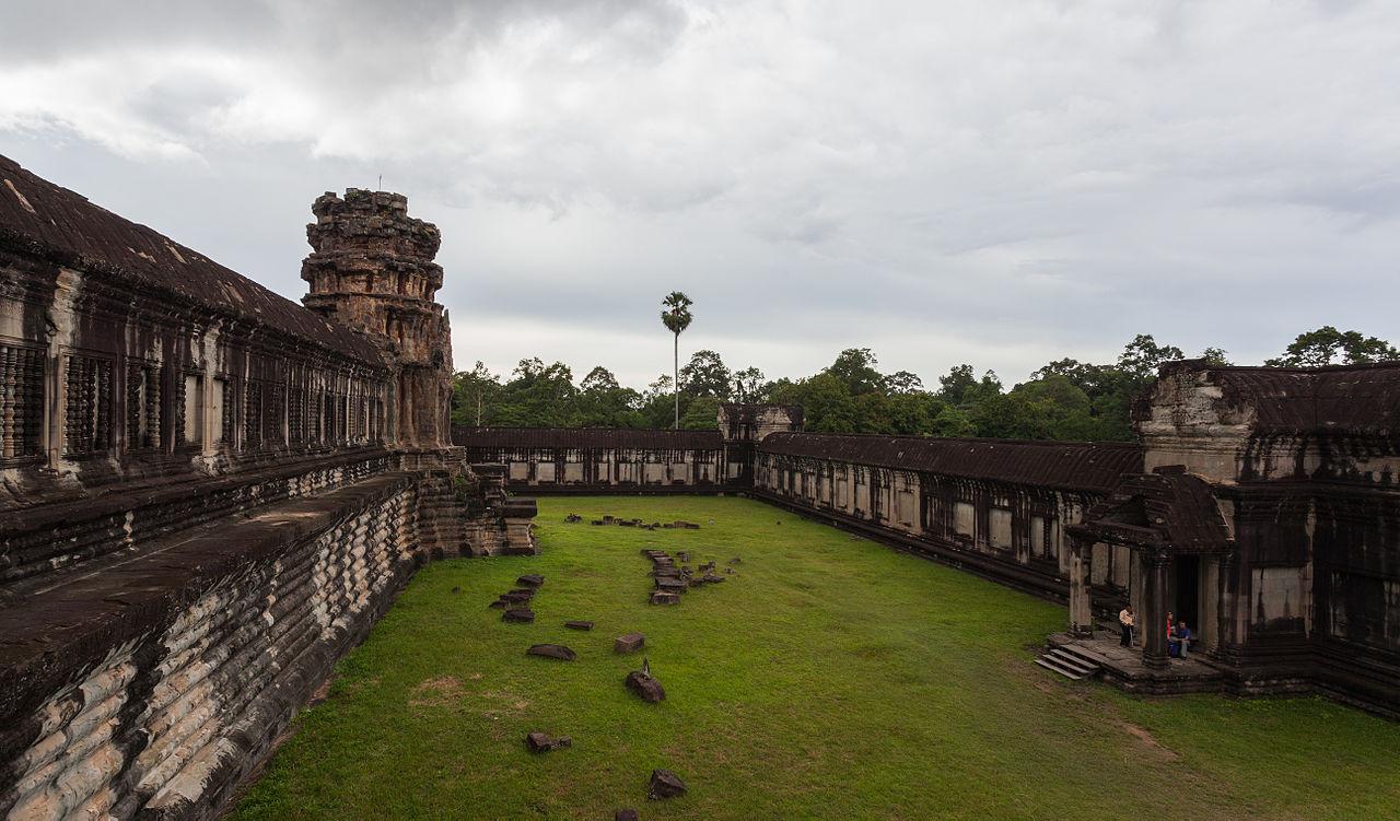 Imperiul Khmer11